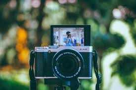 A professzionális fotózás kulcsa: a műterem